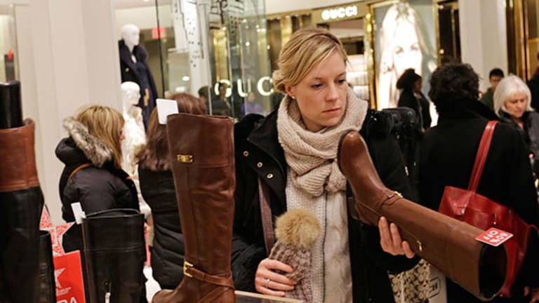 Why Holiday Shoppers Should Beware Store Credit Cards and High Interest Rates
