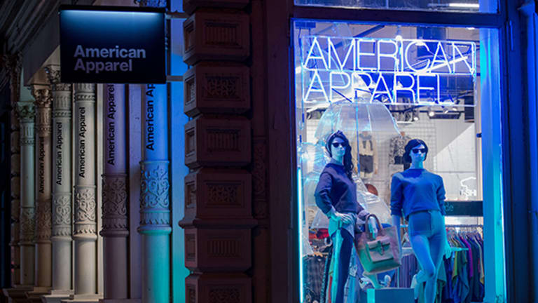 American Apparel Should Hire One of These 6 Executives to Replace Dov Charney