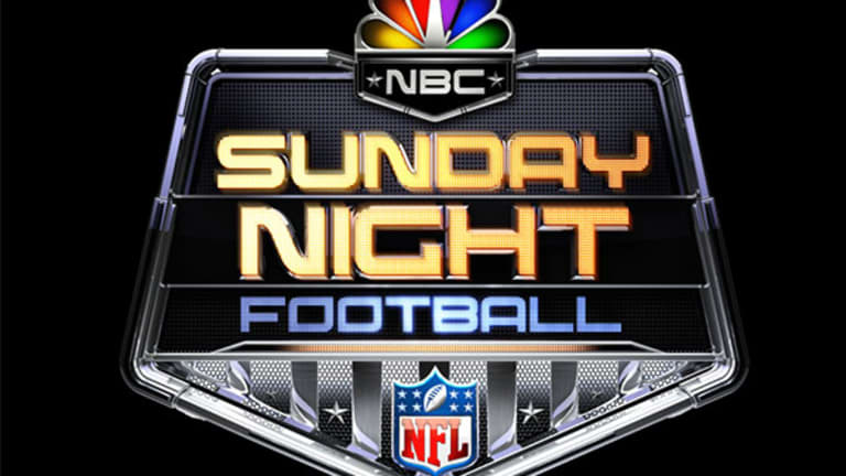 NFL Ticket Prices Show NBC's 'Sunday Night Football' Is Still King