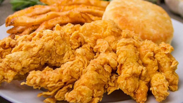 13 Fast Food Chicken Dishes Could Feed a Price Explosion in 2015