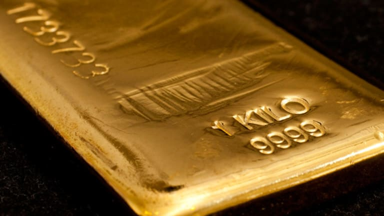 Gold Does Not Look Healthy, May See Push Lower Into Year End