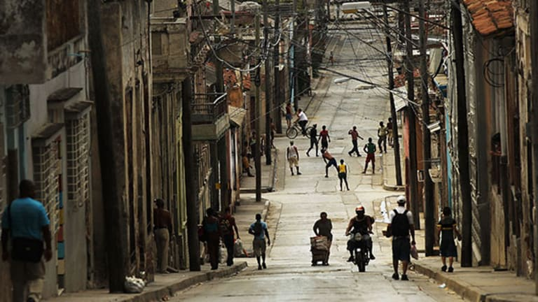 Super Smart Ways to Intelligently Invest in Communist Cuba