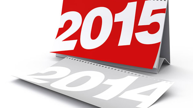 3 Items for Your 2014 Year-End Retirement Planning Checklist
