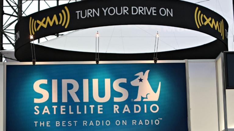 How Cheap Gas Should Fuel Satellite-Radio Provider Sirius XM