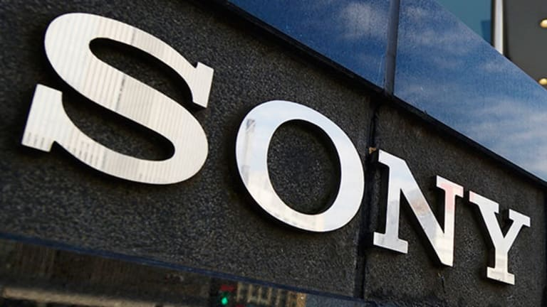Sony Is Smacked, Hacked and Cracked, and Hoping, Praying for a Better 2015