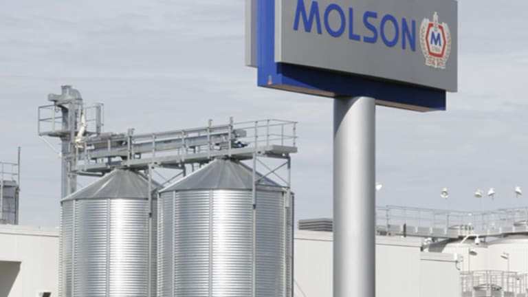 Molson Coors Pushes to New Highs Despite Everyone Drinking Wine