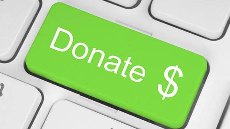 Why You Should Start Crafting a Charitable Giving Strategy Now
