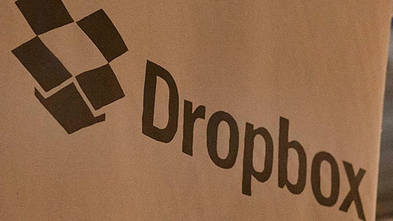 Cloud Pricing Wars: Google, Microsoft Have Nothing on Dropbox