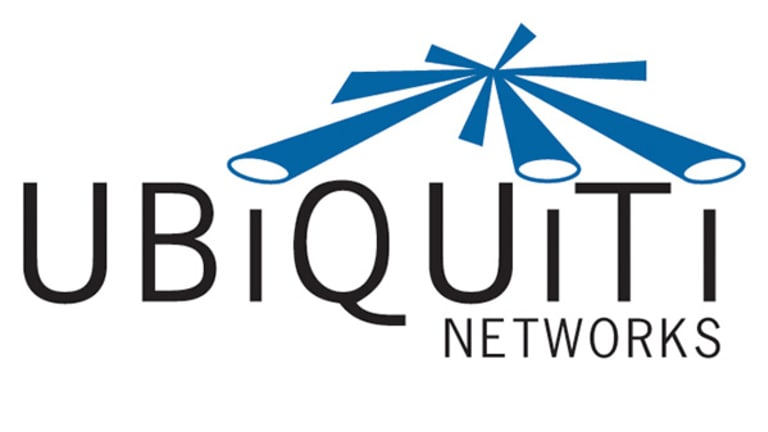 Ubiquiti Networks Launches $75M Buyback, Calls Shares Cheap