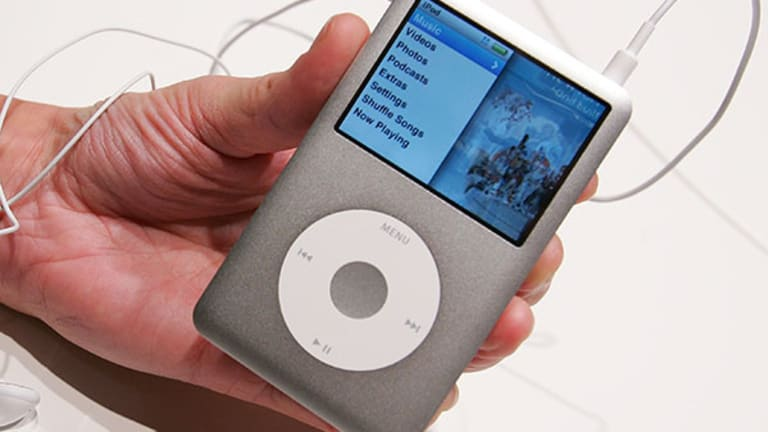 Apple's iPod Celebrates 15 Years and Counting