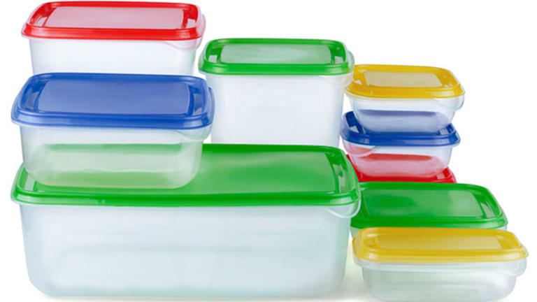 Tupperware Stock Is Having a Party and You're Invited to Buy
