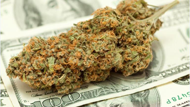 Congress Passes Major Medical Marijuana Reform Before Holidays