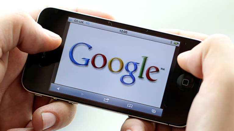Google Surges: What Wall Street's Saying