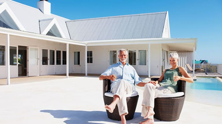 Baby Boomer Housing: Busting 4 Myths about 50+ Homeowners