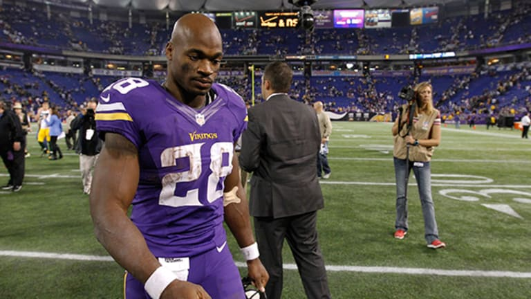 Will These 10 NFL Sponsors Quit Funding Football Over Domestic Violence?