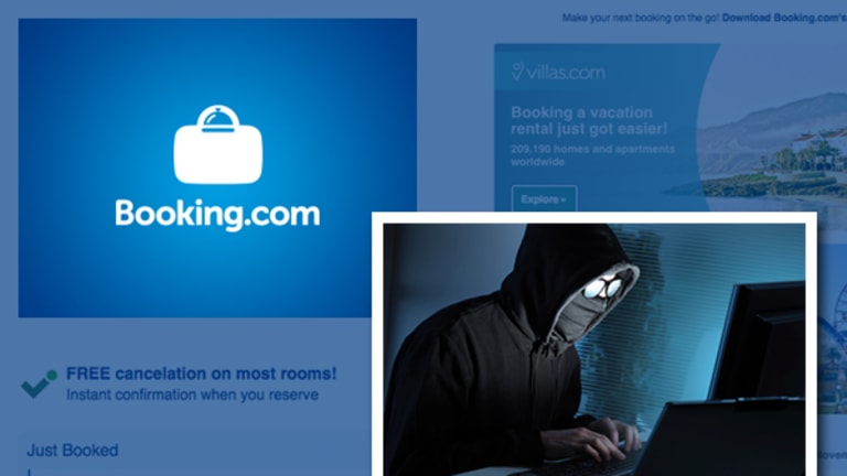 Hotel Site Booking.com Targeted by Scammers: How to Protect Yourself