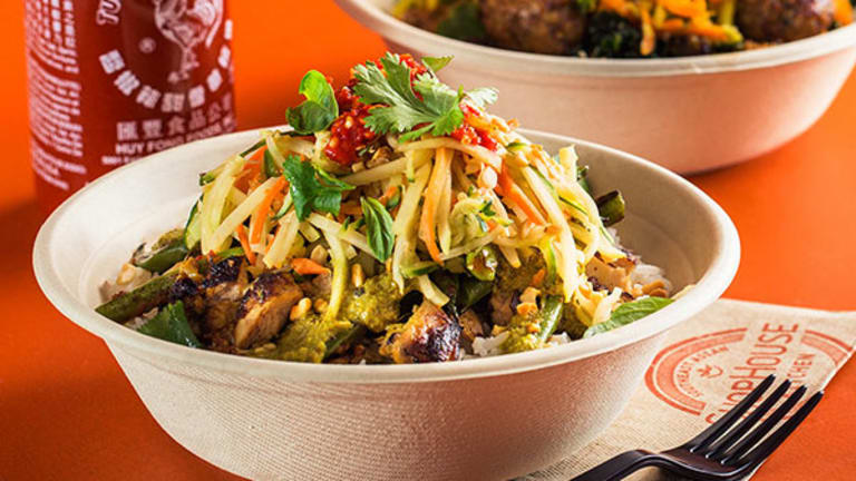 Chipotle Mexican Grill Is Making a Big Push Into…Asian Fast Food?