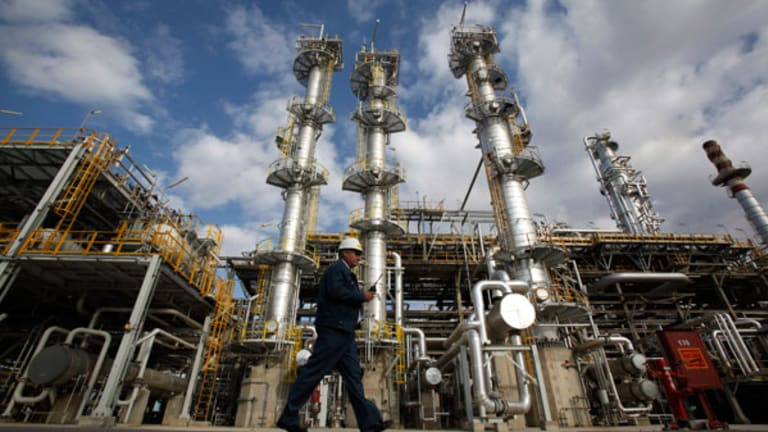 Why Refiners Are One of the Few Investment Bright Spots in the Energy Patch