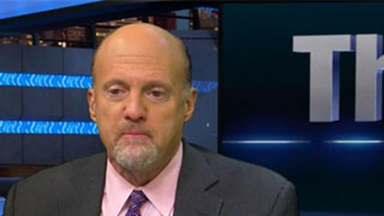 Jim Cramer's 'Mad Money' Recap: Calm Down, There's No Nasdaq Bubble