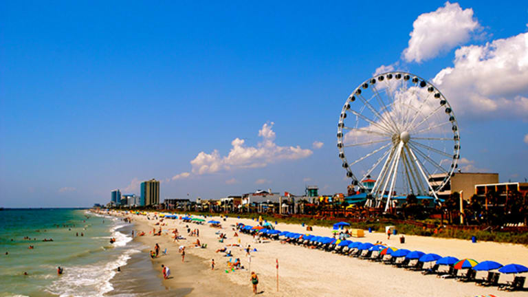 10 Best End-of-Summer Vacation Destinations