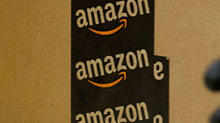 Amazon Plunges: What Wall Street's Saying (Update 1)