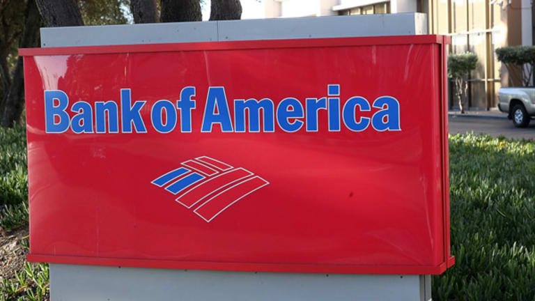 Bank of America Growth Challenges Go Beyond $17 Billion for Feds