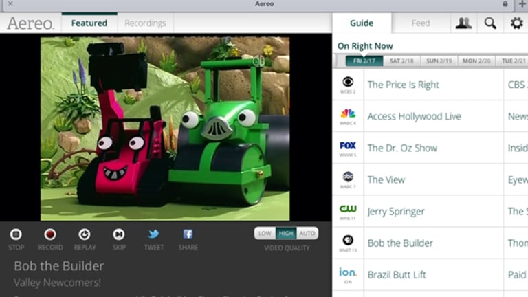 No More Aereo? There Are Lots of Other Cord-Cutting Solutions