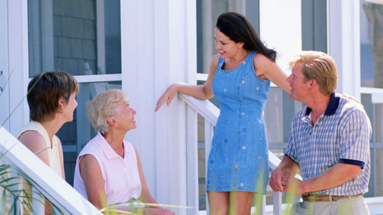 Why You Should Always Talk to Future Neighbors When Buying a Home