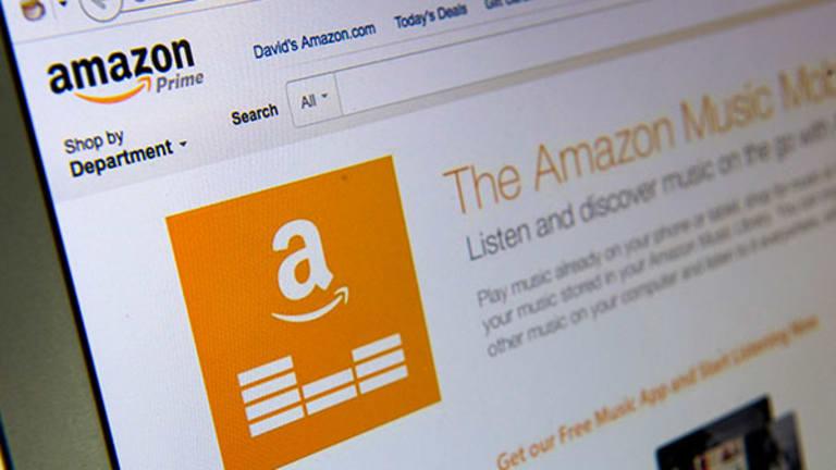 Amazon Prime Music Just Set Streaming Music's Price