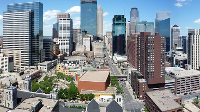 5 Best Cities for Starting a Career