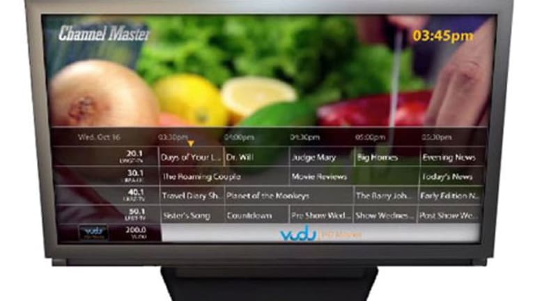 #DigitalSkeptic: Channel Master Could Be Big Blade in Cable Cord Cutting