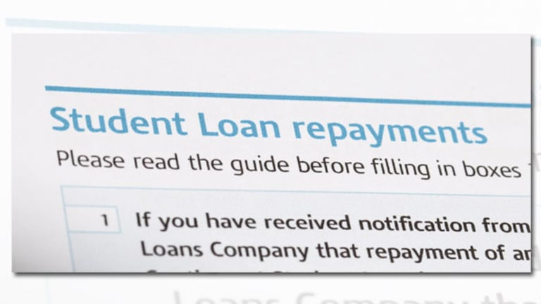 You May Be Getting a Big Break on your Student Loan Debt