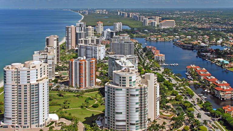 5 Best Beachfront Housing Markets