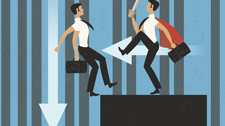 Sozzi: How to Undermine Your Boss and Get Them Fired