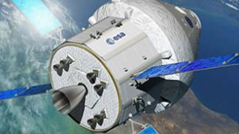 Why the Orion Space Launch Bodes Well For Lockheed Martin & Others