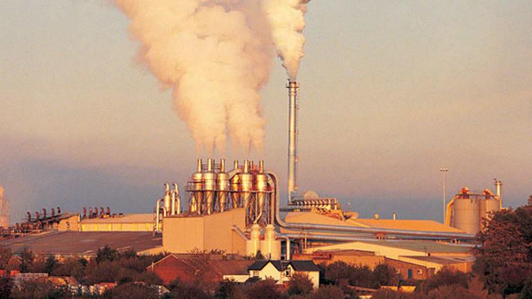 Dire UN Global Warming Report Calls Investors to Action