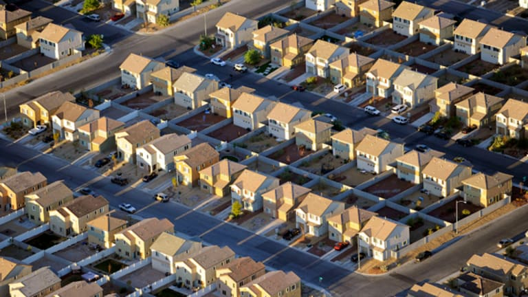 Home Prices Still Rising but at Slower Pace, S&P/Case-Shiller Shows