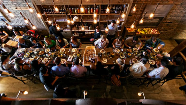 Are You a 'Foodie'? Here Are the 10 Best Cities for Food Lovers
