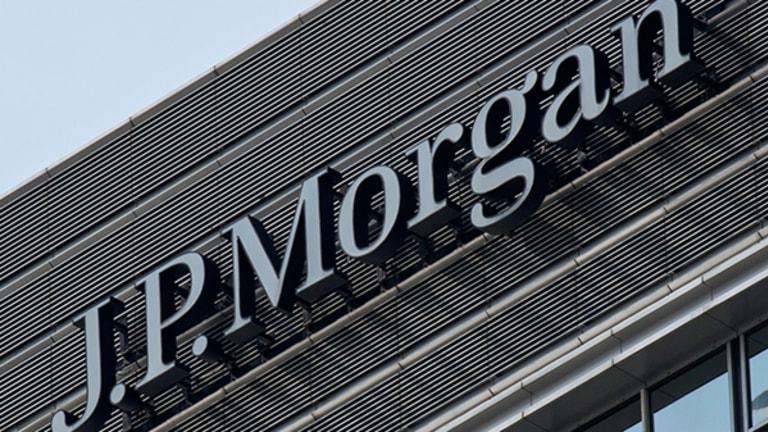 JPMorgan (JPM) Stock Falls on $44 Billion Energy Sector Exposure
