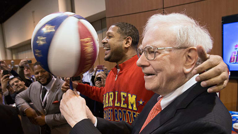 Berkshire Hathaway's Meeting Is a Value Investor's Mecca