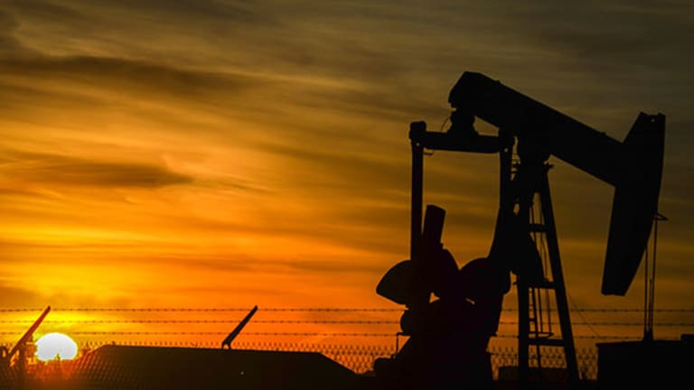Dicker Tells Cramer: This Will Be the Last Trip Down for Oil Prices