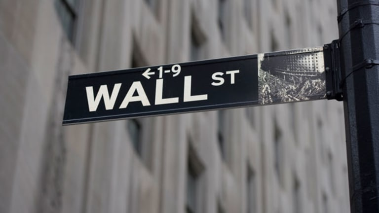 3 Stocks Dragging In The Financial Services Industry