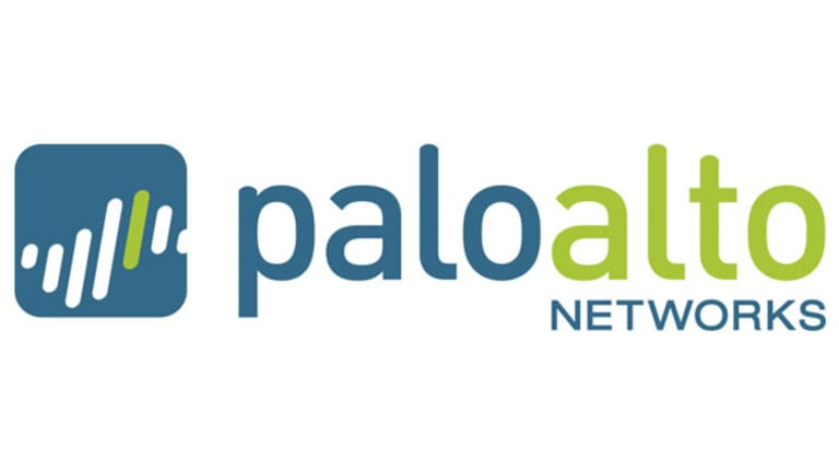 Palo Alto Networks Impresses as Cyber Security Becomes More Important -- What Wall Street's Saying