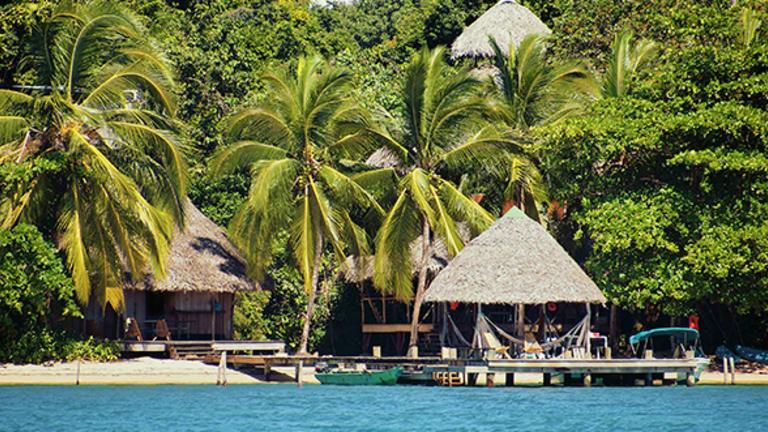 Bocas del Toro, Panama -- A Caribbean Expat Paradise Without Hurricanes