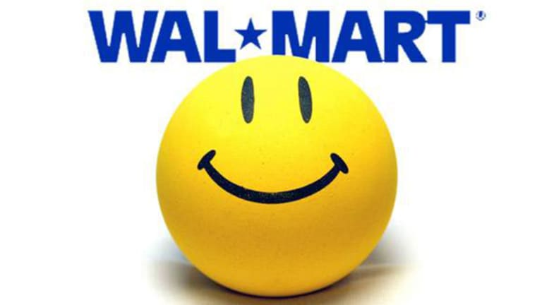 8 Things Wal-Mart Admits It Needs to Fix At Its U.S. Stores