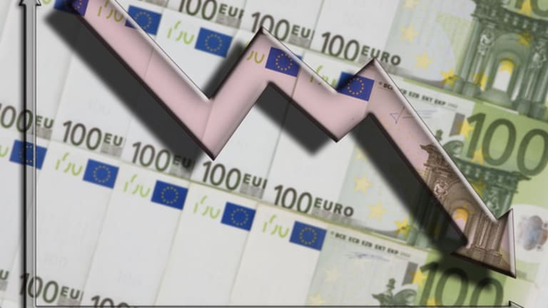 3 Stocks to Benefit From Weakest Euro vs. Dollar Since 2010