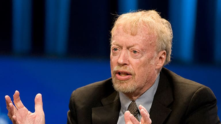 Nike's Phil Knight Is Leaving 2 Indelible Marks on the Sneaker Industry