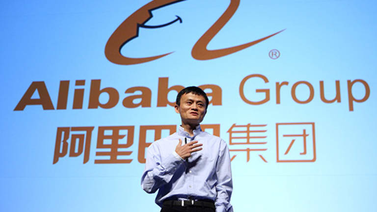 Alibaba's Jack Ma Lays Out U.S. Strategy. And No, It Doesn't Involve Taking on Amazon and eBay