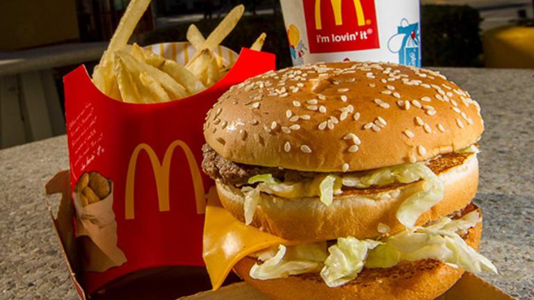 Photos: McDonald's Testing Its Biggest Ever Change to Iconic Big Mac