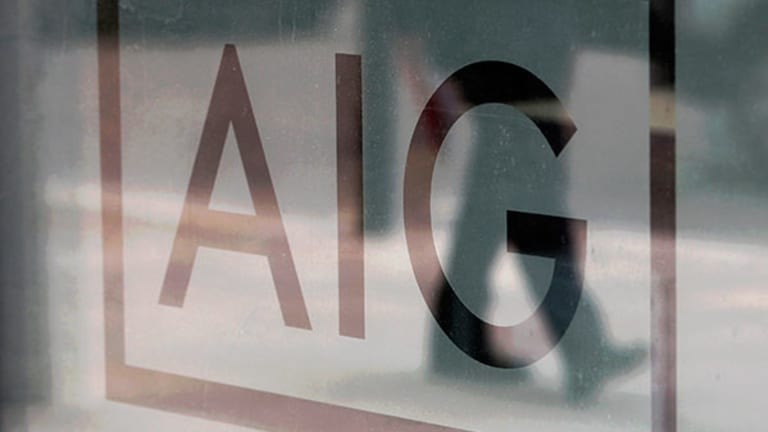 Apple, Twitter Stock Have Upside; Icahn Takes Stake in AIG